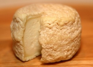 CrottinCrottin de Chavignol Goat Cheese
