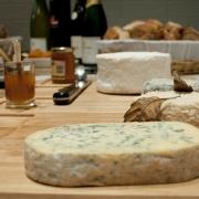 Cheese & Wine Class