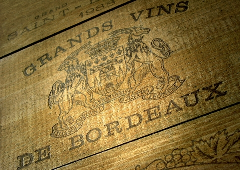 Bordeaux Wines