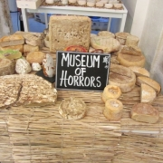 Old Cheeses