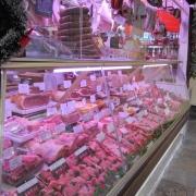 Butcher Market Walk