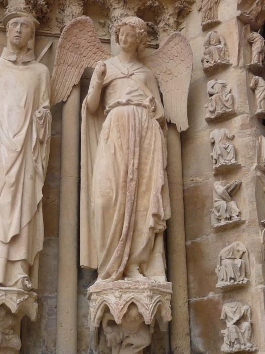 Reims Angel