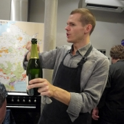 Champagne Tasting with Preston Mohr