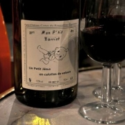 Red Wine Paris