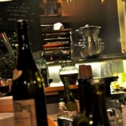 Wine Bar Paris