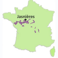Jasnieres-wines