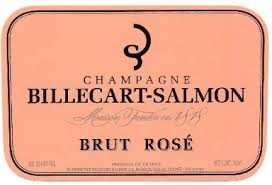 Billecart-Salmon Brut Rosé NV