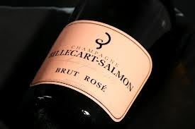 Billecart-Samon Brut Rosé NV