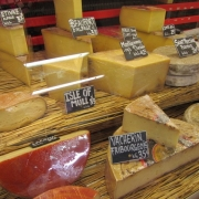 Delicious French Cheese