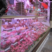 Butcher Market Walk